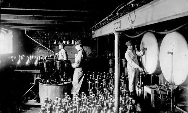 svenssons bryggeri kristianstad